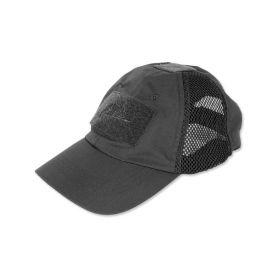 Czapka z daszkiem Helikon Tactical Vent Cap - Black