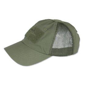 Czapka z daszkiem Helikon Tactical Vent Cap - Olive Green