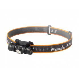 Latarka czołowa Fenix HM23 - Black
