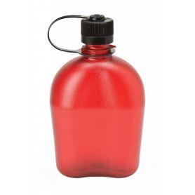 Manierka Nalgene Oasis Canteen Gwint 38 mm - 1  litr - Red