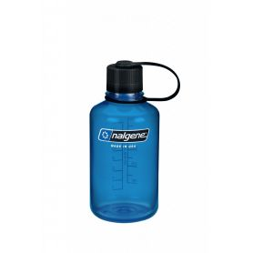 Nalgene Butelka Narrow Mouth Gwint 38 mm - 500 ml - Slate