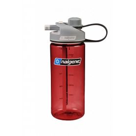 Bidon Nalgene Multi - Drink - 590 ml - Red