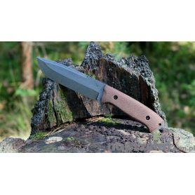 Nóż survivalowy Hundur XL Libra Knife Works