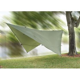Tarp - All Weather Shelter- Snugpak - Olive