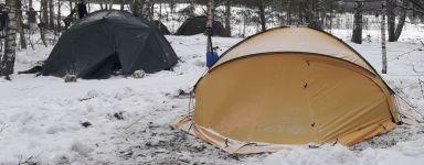 Gadżety pod namiot, Sprzęt turystyczny na biwak - Naprzelaj.com.pl